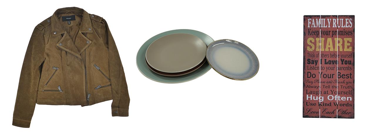 impressie jack borden houten bord